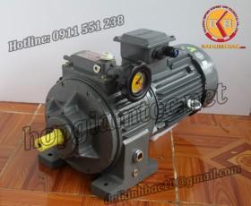 Motor chỉnh tốc độ bằng tay KIMPO UDL