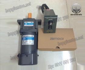 Speed control motor 120w 5IK120RGU-CF