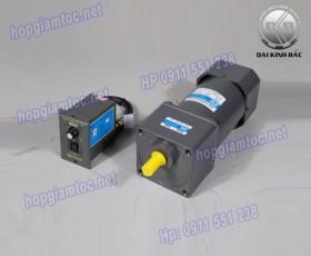 Speed control motor 90w 5IK90RGU-CF